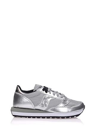 c5b9a0db9d100 Saucony Sneakers Jazz O W Silver Argento