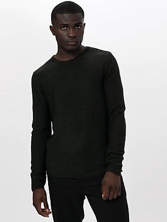 Kauf Dich Glücklich Pullover dark spruce
