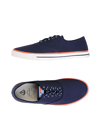 Nautical Top Sperry Captains CHAUSSURES basses Sider Tennis CVO Sneakers PR4qB4