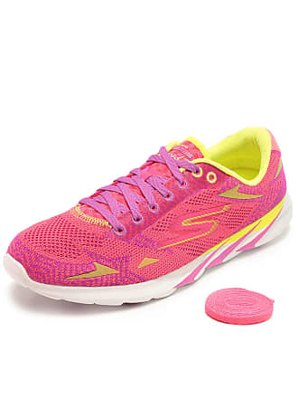 Skechers Tênis Skechers Go Meb Speed 3 Rosa