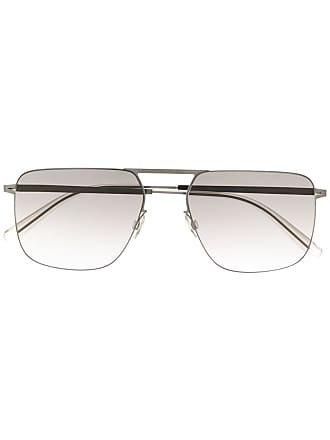 Mykita Masao square sunglasses - Prateado