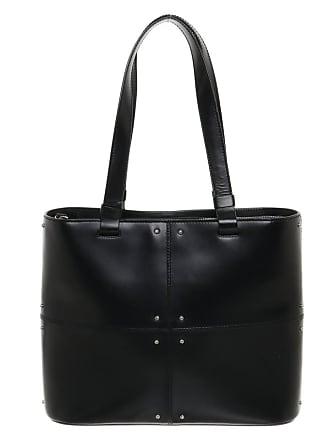 0da70aeb6f976 Tod s gebraucht - Handtasche aus Leder in Schwarz - Damen - Leder