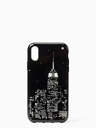 Kate Spade New York Glow In The Dark Skyline Iphone Xr Case