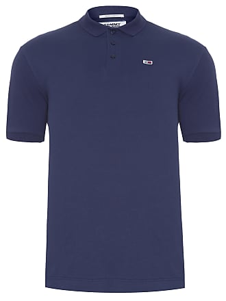 Tommy Jeans POLO MASCULINA TOMMY CLASSICS SOLID - AZUL