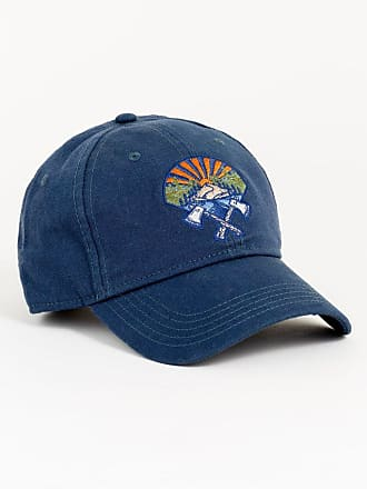 United By Blue Axe Crest Baseball Hat