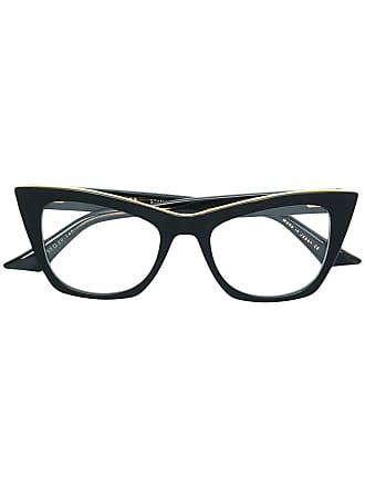 Dita Eyewear Armação de óculos Showgoer - Preto