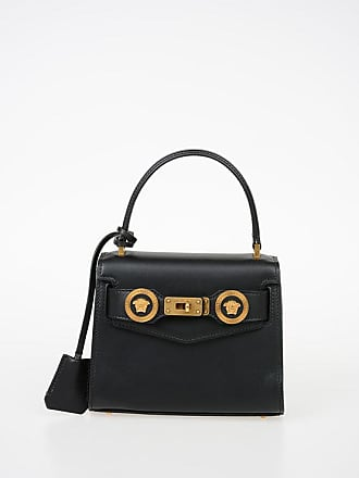 fb8382128f Versace Leather Mini Shoulder Bag size Unica
