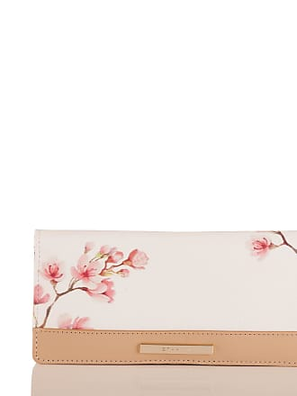 Brahmin Ady Wallet Blossom Kentish
