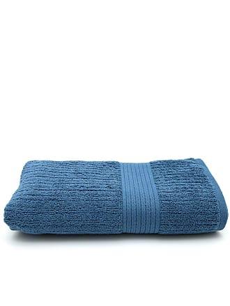 Buddemeyer Toalha De Banho Buddemeyer Fio Penteado 70X140 Azul