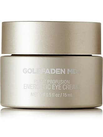 Goldfaden MD Plant Profusion Energetic Eye Cream, 15ml - Colorless