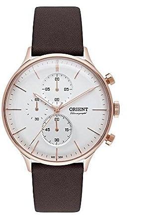 Orient Relógio Orient Cronógrafo Masculino MRSCC014 S1NX