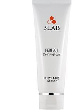 3Lab Facial care Cleanser & Toner Perfect Cleansing Foam 125 ml