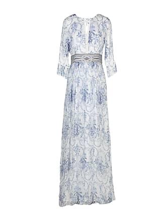 Blugirl DRESSES - Long dresses su YOOX.COM