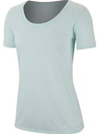 Nike Womens Legend Scoop T-Shirt
