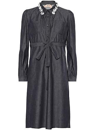 8a7af948b5 Denim Dresses  Shop 204 Brands up to −70%