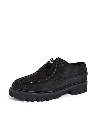 ee49db0c60d Grenson Bennett Lace Up Shoes - Black