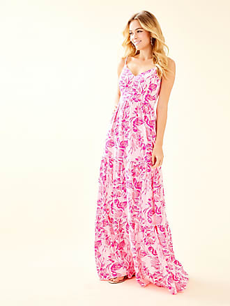 Lilly Pulitzer Maxi Dresses Must Haves On Sale At Usd 105 69