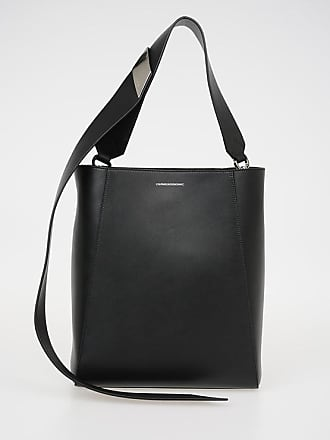 514080f5f1a Calvin Klein 205W39NYC Leather Bucket Bag size Unica
