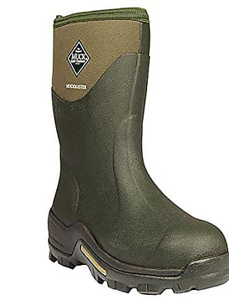 Boot Muckmaster Muck de The et Original 40 39 Mid Moss Bottes EU Moss Adulte Pluie Bottines Company Mixte Marron wRI5E5q