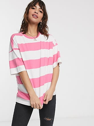 ASOS DESIGN super oversized t shirt with wash in white