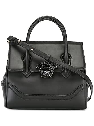 c6884401f84b Versace Palazzo Empire shoulder bag - Black