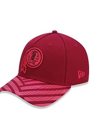 New Era Boné 940 Washington Redskins NFL Aba Curva Snapback New Era -  Masculino 1dad17646c9
