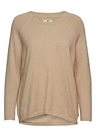 4316a80e4c51 Lexington Company Lea Sweater Stickad Tröja Beige LEXINGTON CLOTHING