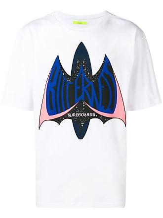 Ex Infinitas Bitterness T-shirt - Branco