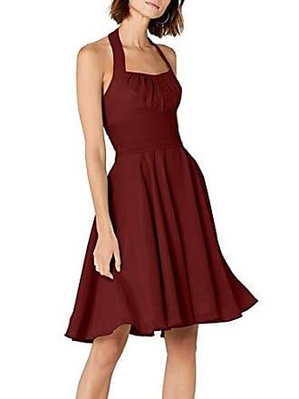 02a158b960d352 Neckholder Kleider (50Er) Online Shop − Bis zu bis zu −28% | Stylight