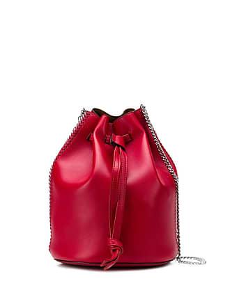 Stella McCartney Bolsa saco Falabella - Vermelho