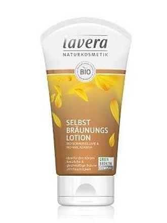 Lavera Selbstbräunung Bio-Macadamiaöl & Bio-Sonnenblumenöl