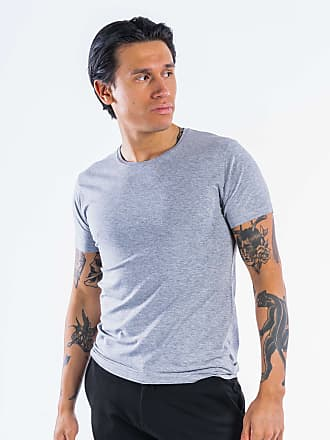 Perform Collection Performance T-shirt - Light Grey