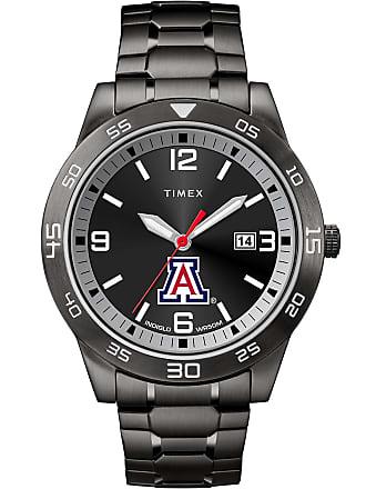 Timex Timex Watch Mens Acclaim Arizona Wildcats Black Item TwzuariMMyz