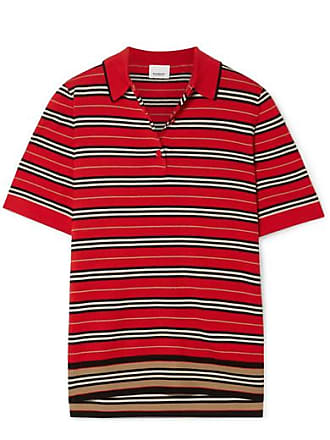 02273dbf Burberry® Polo Shirts: Must-Haves on Sale up to −50% | Stylight