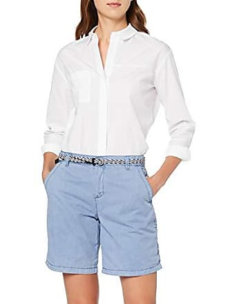 08aee862db Esprit 069ee1c004 Short, Bleu (Light Blue 440), 40 (Taille Fabricant: