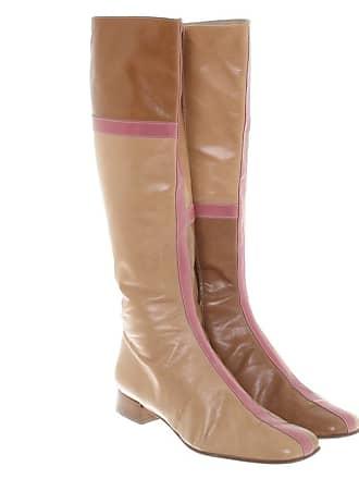4aa692794a8904 Valentino gebraucht - Stiefel in Tricolor - EU 38 - Damen - Leder
