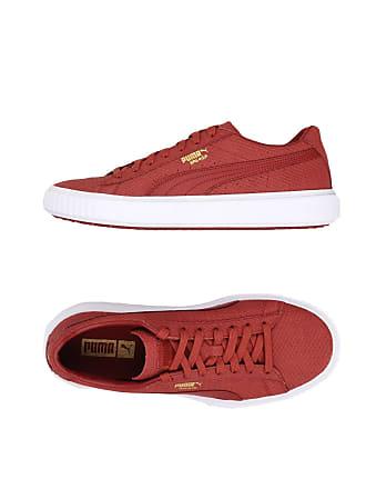 1c6afe178747b9 Puma PUMA Breaker Suede - CALZATURE - Sneakers & Tennis shoes basse