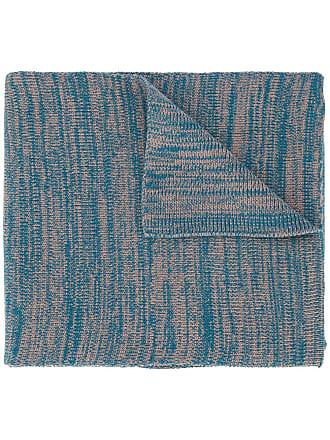 0711 Meribel Scarf - Blue