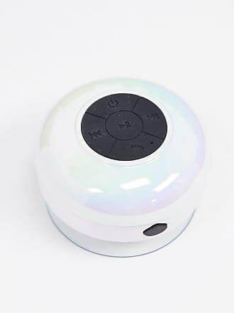 Typo Speaker da doccia perlato-Multicolore