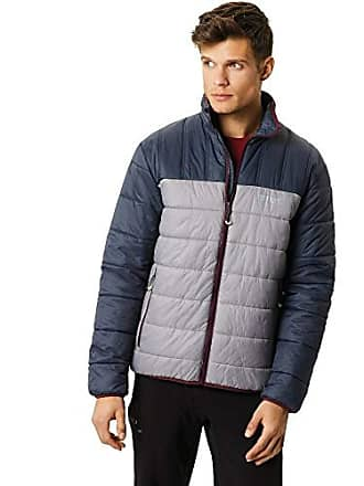 e151fc32c3b9 Regatta Great Outdoors Mens Icebound IV Mid Weight Insulated Jacket (L)  (Seal Grey