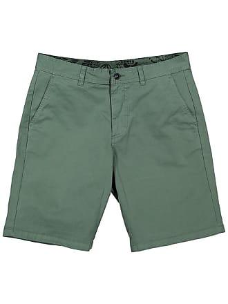 Panareha TURTLE bermuda shorts green