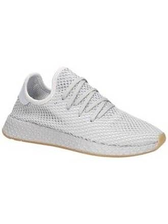 9c0e26ac491 adidas Originals Deerupt Sneakers grey three   grey three   cle