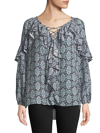 107724a725440 Kobi Halperin® Long Sleeve Blouses  Must-Haves on Sale up to −75 ...