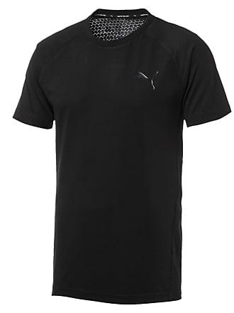 18d83df24a9 Puma Functioneel shirt Evostripe Move zwart