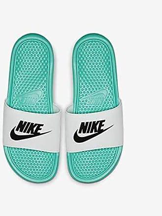 ad96cd216 Nike Mens Benassi Just Do It Slide Sandal