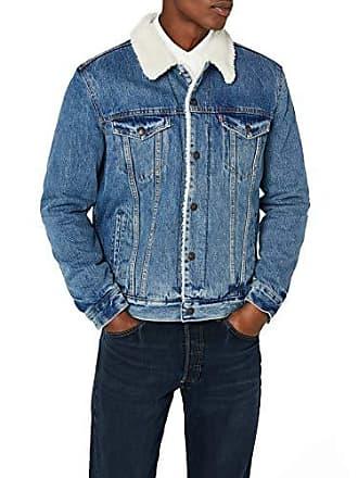 55f59ed67e Giubbotti Jeans Calvin Klein da Uomo: 24 Prodotti | Stylight