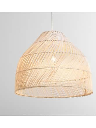 MADE.COM Java Lampenschirm, Rattan