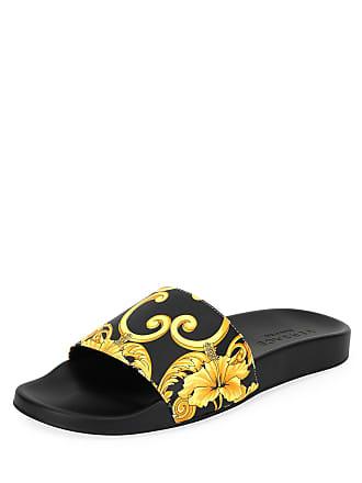 224d1dabc0c9 Men s Versace® Sandals − Shop now at USD  40.00+