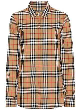 00dbaf24a6d6 Chemises Femme Burberry®   Achetez jusqu  à −60%   Stylight