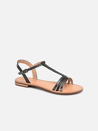 a418f1d81cdbbe Geox D SOZY E D922CE - Sandalen für Damen   schwarz